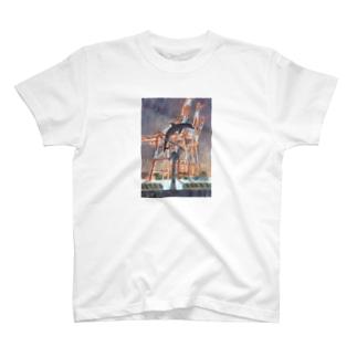 ジャンプ T-shirts