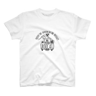 ROOCAT CAR T-shirts