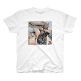 @maika01100807 美女T北海道 T-shirts