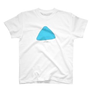 ピラミッド沢さん T-shirts