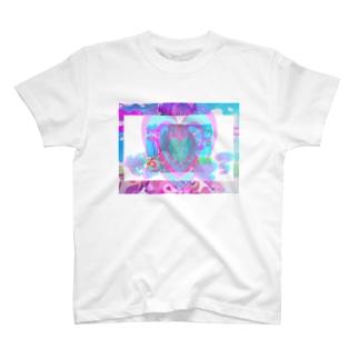 キラキラレボリューション T-shirts