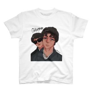 ぎゃらが T-shirts