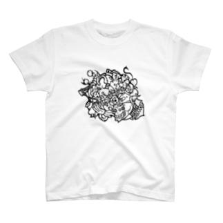 STYLECORE s-3 T-shirts