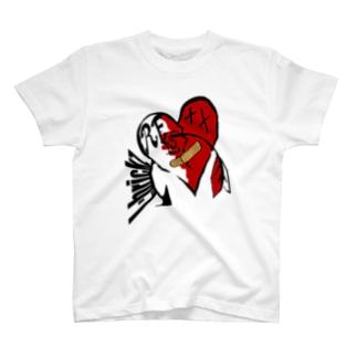 STYLECORE s-4 T-shirts