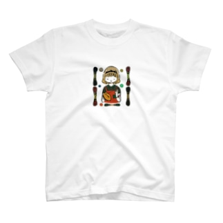 はりしごと T-shirts