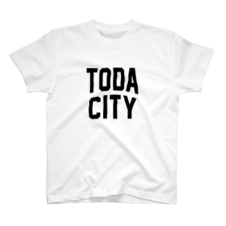 戸田市 TODA CITY T-shirts