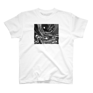 Chaotic_01_03 T-shirts