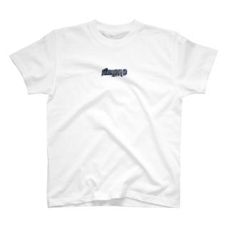 響のMarvelousWorld T-Shirt