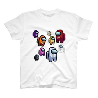 マベレンジャー T-shirts