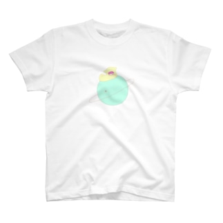 ニコラスくん T-shirts