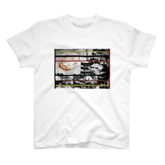 城 T-shirts