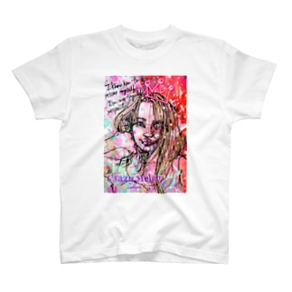救済の姫君 The Princess of Saviour  T-shirts