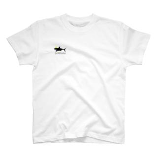 SAMESAMA T-shirts