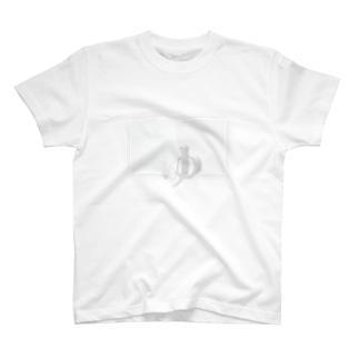 ゆくぐり T-shirts