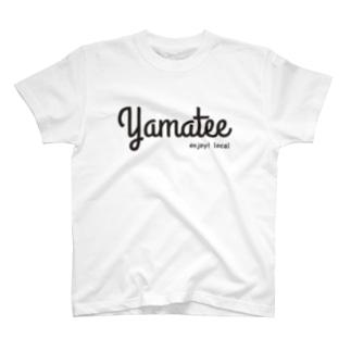YTロゴ T-shirts