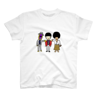 ハローウィン T-shirts
