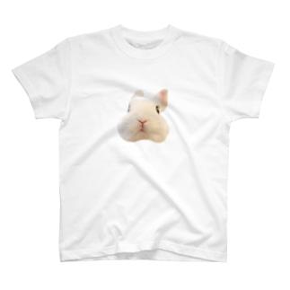 前向きなはるさめちゃん T-shirts