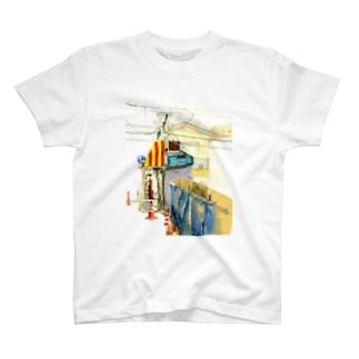 TATEMONO T-shirts