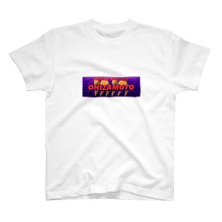 HOSHI NEE Tシャツ T-shirts