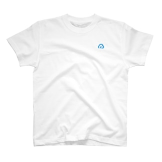 [5th Anniv.]シンプルロゴ T-shirts
