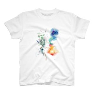 響 T-shirts