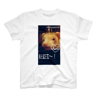 フェレットライフ T-shirts
