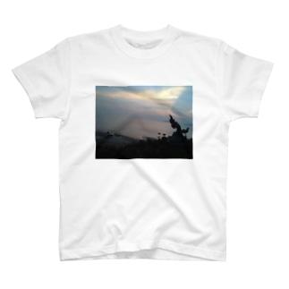 チュムポーンの海(タイランド) T-shirts