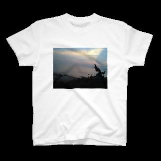 tonsonのチュムポーンの海(タイランド) T-shirts