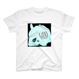 ☆ネジウサ T-shirts