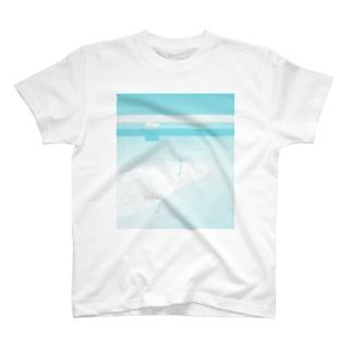 sea road T-shirts