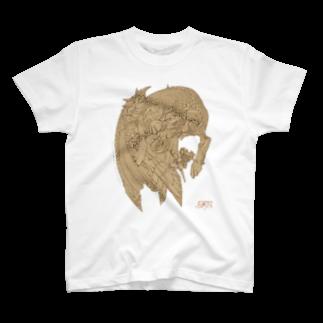 FAN-TのFAN-T_No.009 T-shirts