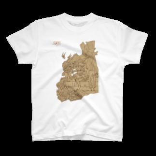 FAN-TのFAN-T_No.010 T-shirts