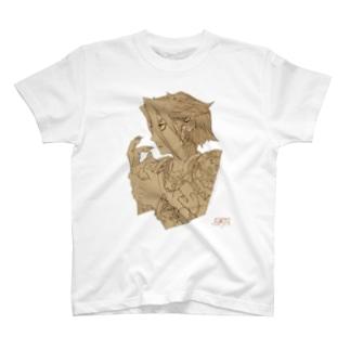 FAN-T_No.012 T-shirts