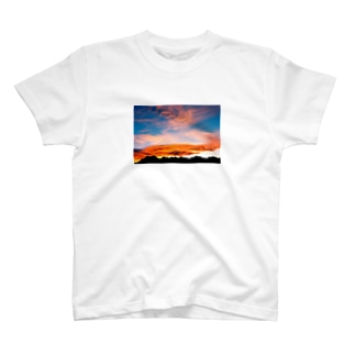 GooD~Morning Canadian Rocky T-shirts