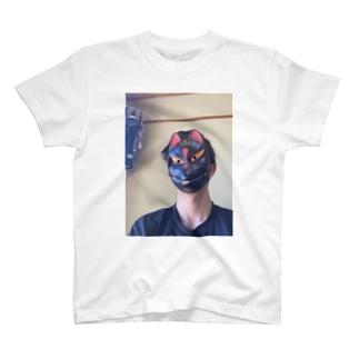 薩摩の黒狐 T-shirts