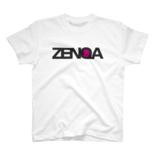 ZENQA T-shirts