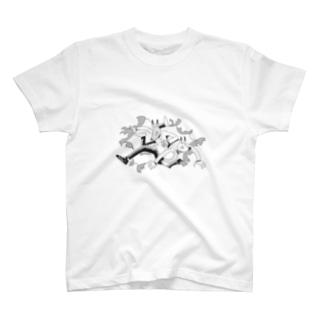 大脱走 T-shirts