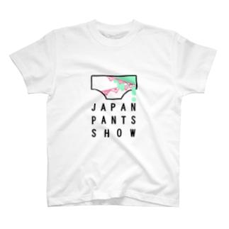 乙女の雫ジャパンツT T-shirts