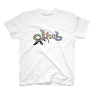 ボルダリング T-shirts