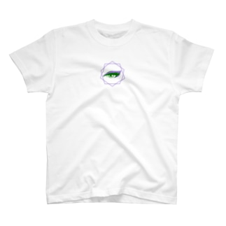 color-code official storeのサンカク まこ T-shirts