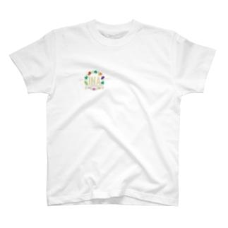 祝!伊奈町50周年グッズ T-shirts