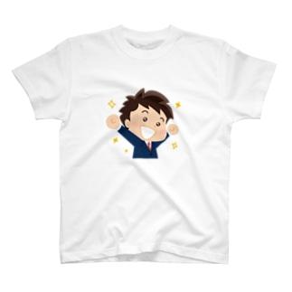 Windows10が高速で元気 T-shirts
