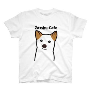 Zasshu-Cafe T-shirts