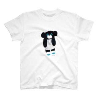 MY BEAR T-shirts