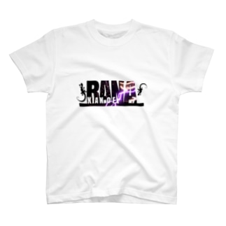 ラナチョロ White T-shirts