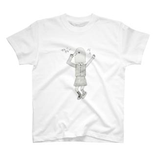 フレフレ T-shirts