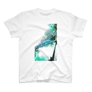 散々、好き勝手やってきたくせに、掌を返して「 エコ 」をなびかせる大企業 T-shirts