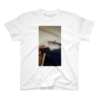 𒅒𒈔﷽𒈙꧅ဪ🔯🧪魔法的科学少女Юрико Цунака🧪🔯ဪ꧅𒈙﷽𒇫𒄆の後醍醐天皇の子孫のカーテン、指を添えて T-shirts
