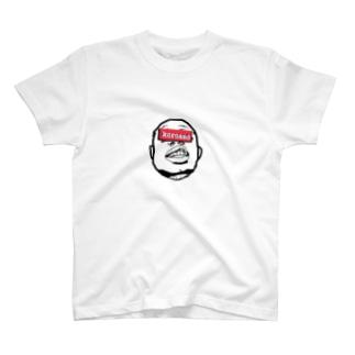 例のコロッソ君2 T-shirts