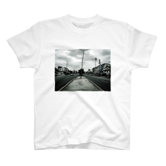 gentry road T-shirts